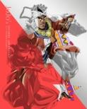Jojo`s Bizarre Adventure Stardust Crusaders Vol.3