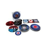 Quadrophenia: Live In London: (Super Deluxe)(+blu-ray Audio)