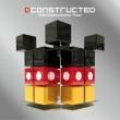 Dconstructed -Edm Meets Disney-