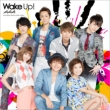 Wake Up! (+DVD)[AAA Jacket ver.]