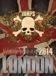 VAMPS LIVE 2014: LONDON [Standard Edition B](2DVD)