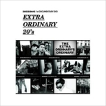 BIGBANG 1st DOCUMENTARY DVD -Extraordinary, 20' s-[First Press Limited Edition](DVD+Photobook)