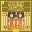 Overtures : Abbado / Vienna Philharmonic (2CD)