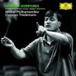 German Overtures : Thielemann / Vienna Philharmonic