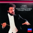 Overtures & Preludes : Sinopoli / Vienna Philharmonic