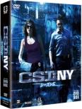 Csi: Ny �R���p�N�g Dvd-box �V�[�Y��5