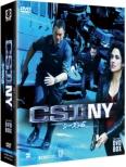 Csi: Ny �R���p�N�g Dvd-box �V�[�Y��6