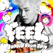 FEEL [First Press Limited Edition A] (CD+DVD)