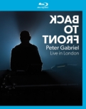 Back To Front: Live In London�i1Blu-ray�j