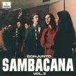 Conjunto Sambacana