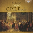The Best of C.P.E.Bach (2CD)