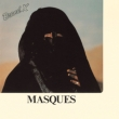 Masques (Papersleeve)