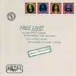 Free Live! (Papersleeve)