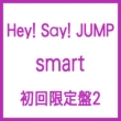 smart (+DVD)[First Press Limited Edition 2]