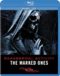 Paranormal Activity: The Marked Ones Bd+dvd Combo