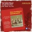 Der Heitere Mozart : Koth, Schreier, Prey, Berry, Keller / Convivium Musicum, etc