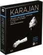 Karajan / Bpo: Brahms, Bruckner, Wagner, R.strauss, Schmidt