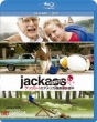 Jackass Presents: Bad Grandpa Bd+dvd Combo