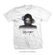 Michael Jackson Xscape T-shirt L