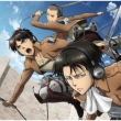 March! The Radio Corps Kaji And Shimono`s Radio For Attack On Titan 004