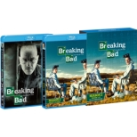 Breaking Bad Season 2 Complete Box