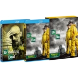 Breaking Bad Season 3 Complete Box