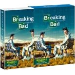 Breaking Bad Season 2 Complete Box
