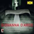 Giovanna d'Arco : Carignani / Munich Radio Orchestra, Netrebko, Domingo, Meli, R.Tagliavini, Dunz, etc (2013 Stereo)(2CD)