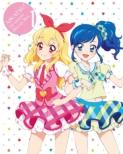 Aikatsu!1st Season Blu-Ray Box 1