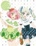 Aikatsu!1st Season Blu-Ray Box 2