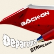 Departure/STRIKE BACK (+DVD)[1]