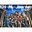 Kis-My-Journey (+DVD)�y��������A : �I���W�i���X�e�b�J�[A����z