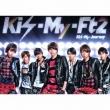 Kis-My-Journey (+DVD)�y��������B : �I���W�i���X�e�b�J�[B����z
