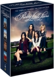 Pretty Little Liars S1-S4 Complete Box