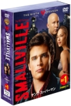 Smallville 6th Set1