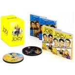 Joey S1-S2 Complete Dvd Box