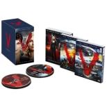 V S1-S2 Complete Dvd Box