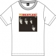Meet The Beatles 50th Anniversary T-shirt White Size: S
