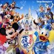 Tokyo Disneyland Disney Natsu Matsuri 2014