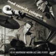 Mod Records Cologne 1954-1956 (10inch X 5, 7inch X 6)