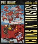 Appetite For Democracy: Live At The Hard Rock Casino -Las Vegas