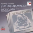Der Rosenkavalier : Bernstein / Vienna Philharmonic, C.Ludwig, Jones, Popp, Domingo, Berry, etc (1971 Stereo)(3CD)