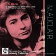 Violin Sonatas Nos.1-6 : Auclair(Vn)Alain(Org)+Gamba Sonatas Nos.1-3 : P.Doktor(Vn)Valenti(Cemb)(2CD)