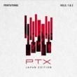 Ptx Vols.1&2(Japan Edition)