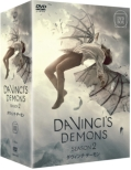 Davinci`s Demons Season2 Dvd-Box