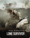 Lone Survivor: Collector' s Edition Steelbook Blu-ray