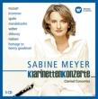S.meyer: Clarinet Concertos Vol.2-mozart, Krommer, Spohr, Copland, Etc