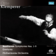 Complete Symphonies : Klemperer / Philharmonia, Lipp, Boese, Wunderlich, Crass (1960 Vienna)(2SACD Single Layer)