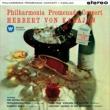 Promenade Concert : Karajan / Philharmonia (1960)(Hybrid)