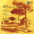 Respighi I Pini di Roma, Berlioz Roman Carnaval, Liszt Les preludes : Karajan / Philharmonia (Hybrid)